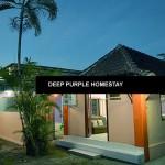 Deep Purple Homestay Losmen Murah Dekat Tamansari