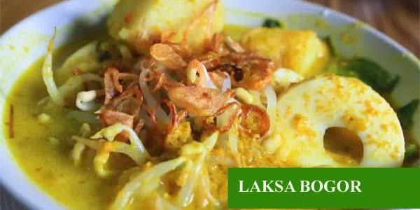 10 Wisata Kuliner Di Bogor Yang Populer