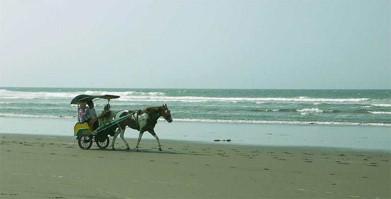 Wisata Jogja Pantai Parangtritis | Wisata Murah