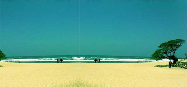 16 Tempat Wisata Pantai di Jogja Yang Populer