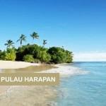 Pulau Seribu | Wisata Pulau Harapan