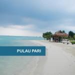 Pulau Seribu | Wisata Pulau Pari