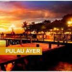 Pulau Seribu | Wisata Pulau Ayer