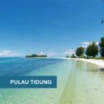 Pulau Seribu | Wisata Pulau Tidung