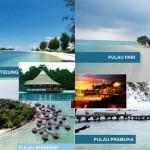 12 Tempat Wisata Pulau Seribu