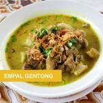 Empal Gentong Cirebon | Wisatamurah.web.id