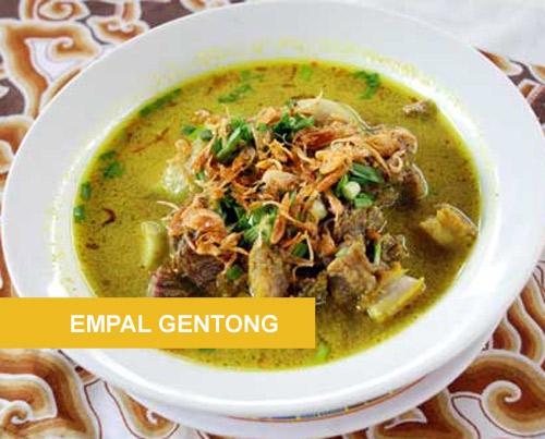 10 Kuliner Khas Cirebon Yang Wajib Dicoba Wisata Murah