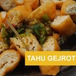 Tahu Gejrot Cirebon | Wisatamurah.web.id