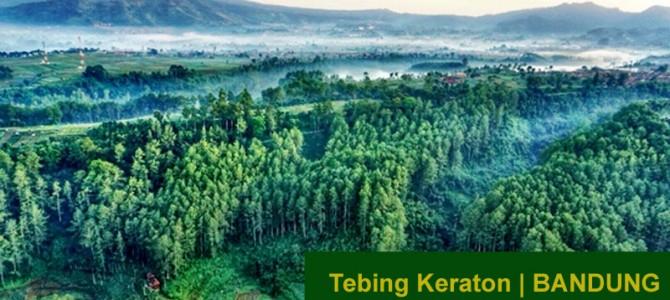 10 Tempat Wisata Bandung Paling Populer Dikunjungi