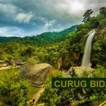 10 Tempat Wisata Curug sekitar Bogor Yang Perlu Dikunjungi