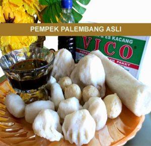 Kuliner - Palembang |Pempek Palembang Asli