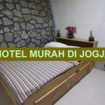 Hotel Murah di Jogja Untuk Liburan Hemat