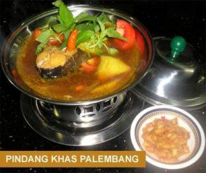 Wisata Kuliner Palembang | pindang khas palembang