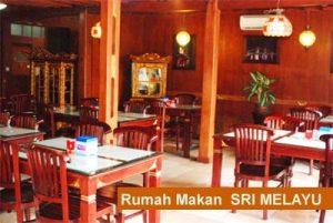 Wisata Kuliner Palembang | Rumah makan Sri Melayu